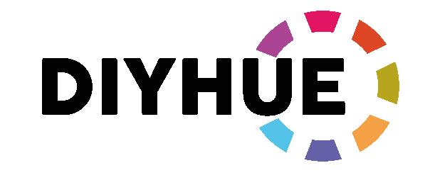 diyHue Logo